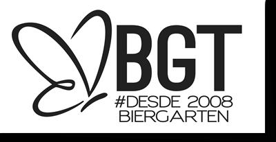 BGT: Chope & Comida - Desde 2008 Biergarten